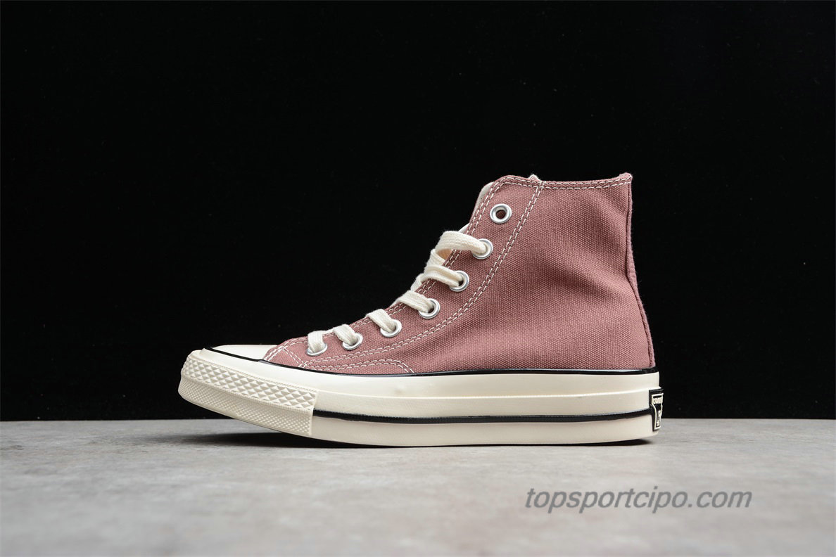 Converse Chuck Taylor All Star 70 HI Unisex Cipő 159623C (Indian Piros)